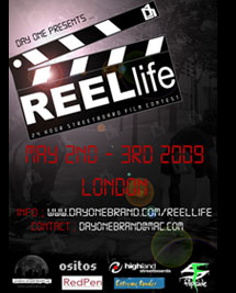 Day One presents - REEL Life